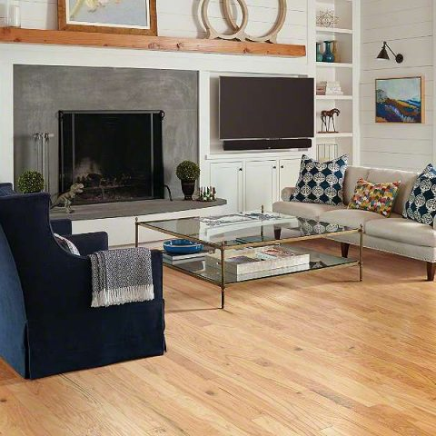 HIGH POINT - RUSTIC NATURAL