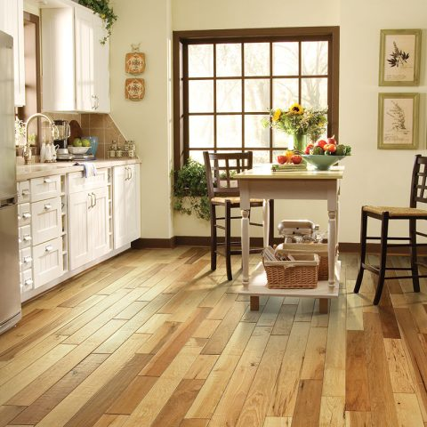 COUNTRY CABIN HICKORY - PRAIRIE